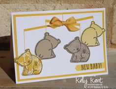 CASEing the Catty #134 Babies & Kids | kelly kent