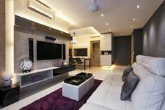 expensive living rooms   The Interior Lab - Renovation Singapore - RenoNation.sg™