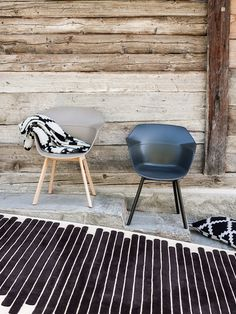 Design trifft auf Gemütlichkeit... Eames, Chair, Furniture, Design, Home Decor, Recliner, Homemade Home Decor, Home Furnishings, Design Comics