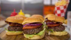 Tasty's BBQ meatballs, burger bowls & steak roll-up recipes - TODAY.com