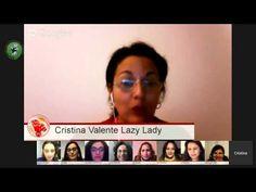 Mulheres Empreendedoras Digitais - Cristina Valente +info: http://viveavidaquemereces.com/e/mulheres-empreendedoras