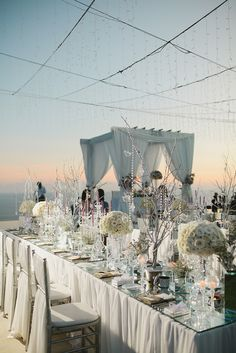Aaron and Serene's Wedding With a Fairytale Storybook Backdrop