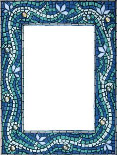 Mosaics on Pinterest | Mosaics , Mosaic Mirrors and Mosaic Birdbath
