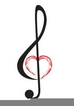 Music is love all around us
