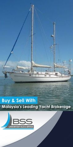 LBSS - Malaysia's Leading Yacht Brokerage