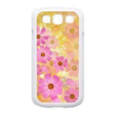 Itt a tavasz! Rózsaszín virágos Samsung Galaxy S3 készülékre rögzíthető tok. Itt találod: http://galaxytokok-infinity.hu Kategória: Évszakok/ tavasz
