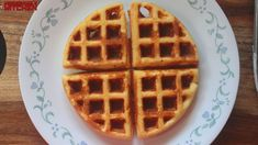 When I got into the keto diet, I was so frustrated because I thought I couldn't have any of my favorite food again, namely waffles! So I have collected 5 best keto paleo almond flour recipes for a breakfast! Peanut Butter Waffles, Coconut Flour Waffles, Almond Flour Recipes, Coconut Recipes, Low Carb Waffles, Healthy Waffles, Gluten Free Waffles, Keto Pancakes, Keto Donuts