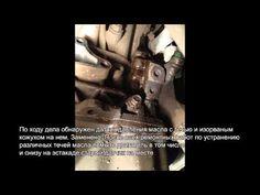 Как заменить датчик давления масла и датчик ABS в Acura CL 2