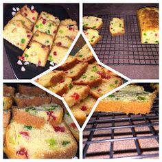 Jain Tadka: Everyone's Favorite - Tutti Frutti Cake