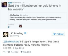 No doubt J. K. Rowling has the magical touch when it comes to writing, so Read more