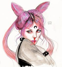 The wicked lady by Lucas David