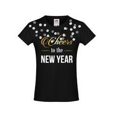 Jaarwisseling   Cheers to the new year   Jaarwisseling   vanSHIRTJEtotSHIRTJE