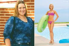 People Magazine's Summer Slim-Down Special: How One Woman Got Her Confidence Back!  Read the story ->