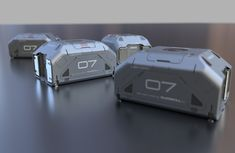Using 3D Coat & 3DS Max to Make Guns