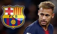 Brazilian forward, Neymar keen to leave Paris Saint-Germain this summer with a return to Barcelona on cards but he has taken another decision concerning Neymar Barcelona, Comedy Skits, Football Highlight, Psg, Paris Saint, Old Trafford, Saint Germain, Lionel Messi, Camp Nou