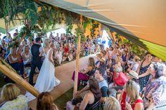 Love On The Lawn - Centennial Parklands 2016 Wedding Festival