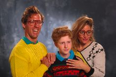 Pin Source Awkward Family Photos