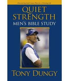 Quiet Strength: Men's Bible Study