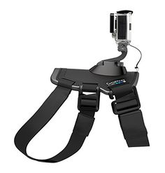 Überlegung: GoPro Hundegeschirr für Kamera