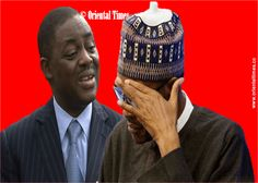 A Voice From The Grave | By Femi Fani-Kayode
