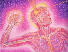 How to Bring More Magic(k) Into Your Life: Awakening Your Third Eye (aka: Pineal Gland)