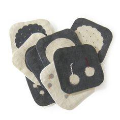 tomotake - coasters