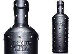 Fetish Absolut Vodka