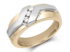 Natural cabochon ston eV shaped designs set with 5 diamond eachTotal diamond weight: 10 karat Diamond Wedding Bands, Wedding Rings, Shape Design, Black Diamond, Sapphire, Rings For Men, Luke 2, White Gold, Engagement Rings