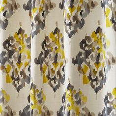 Akari by Warwick Fabrics Motif Design, Fabric Design, Warwick Fabrics, Colour Consultant, Studio Room, Fabric Wallpaper, Living Room Inspiration, Soft Furnishings, Drapery
