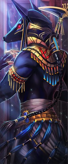 Now bring the painter in you come to life by creating this Egyptian God Anubis diamond painting. Egyptian Mythology, Egyptian Goddess, Fantasy Creatures, Mythical Creatures, Image Princesse Disney, Anubis Tattoo, Egyptian Costume, Egyptian Makeup, Egypt Art