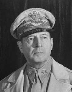 """Believe me, Sir, never a night goes by, be I ever so tired, but I read the Word of God before I go to bed."" ~ General Douglas MacArthur"