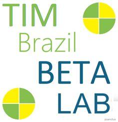 TIM-Brazil-Beta-Lab