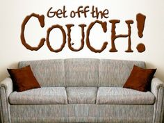 Couch to Marathon