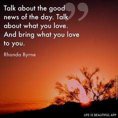 Rhonda Byrne's intention is: joy to billions: Creator and Executive Producer of the film The Secret, and Author of the books The Secret, The Power, and now The Magic; began journey with The Secret film, viewed by millions across the planet.