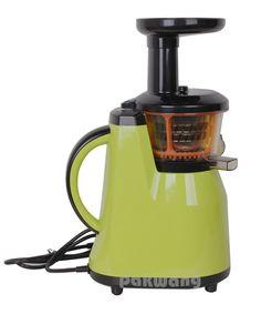 Factory Direct Supply Low-speed (55 Rev / Min) Screw Extruder Juice Juicer Juice Machine Juice Yield 95% Full, Slow Juicer