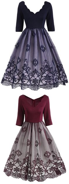 Are you Looking for a vintage dress cheap casual style online?DressLily.com offers the latest high qualityVintage Dressesat great prices. Free shipping worldwide.