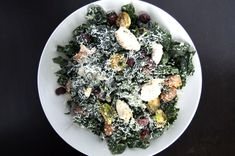 Do you guys have your go to'sat certain restaurants?? Today's post is my recreation of my new go to at Earl's; when they got rid of theirrocket salad (which I have also recreated)I had to find something new and it's their Warm Kale Salad. I'm a few days late getting this post out and the...Read More »