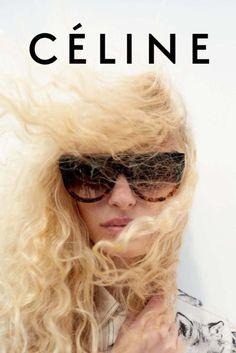 Céline F/W 2015 (Céline)