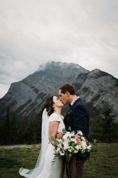 Banff Destination Wedding Photographer   Meg + Cam - Brittany VanRuymbeke Photos + Films Wedding Film, Wedding Day, Short Trip, Live In The Now, Banff, Destination Wedding Photographer, Brittany, Ontario, Photographers