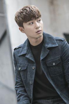 Jung Hyun, Kim Jung, Park Seo Joon, Asian Men Hairstyle, Joo Hyuk, Bowl Cut, Kpop Fashion, Korean Actors, Korean Dramas