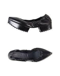 Dusica kotur sacks Women - Footwear - Closed-toe slip-ons Dusica kotur sacks on YOOX