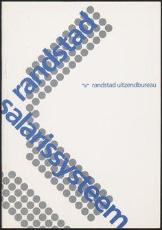 Ben Bos, Total Design – Randstad
