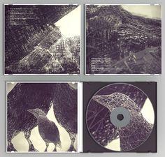 ALBUM ART // COLLECTION 1 on Behance