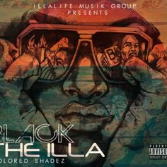 The chances are you may not heard of BLACK THE ILLA - well let me tell you, he doesn't hold back especially in his latest track, Colored Shadez. With clever samples of Betty White's 80s single Kee...