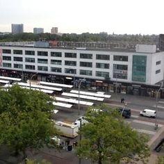 Dagmarkt / Day-market Plein '40-'45