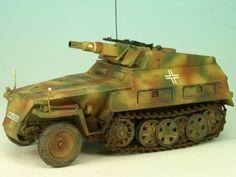 Sd.Kfz. 250/8
