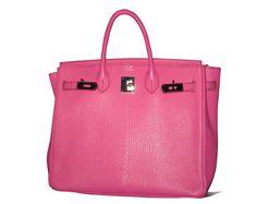 Berühmte Handtaschen – So machten Stars ihre Taschen zur Legende ...
