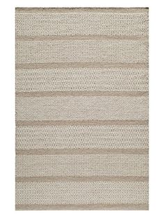 Mesa 9 Flatweave Hand-Woven Wool Rug from Flatweave Rugs: From $25 on Gilt