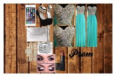 """""""Prom"""" by deimante-mockute ❤ liked on Polyvore"""