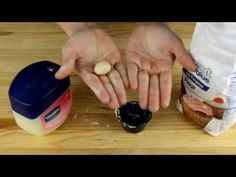 How to Make Scar Wax (Nose Putty) Around the House FX - YouTube